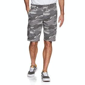 Superdry Core Cargo Shorts - Ice Camo