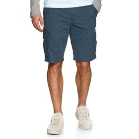 Superdry Core Cargo Shorts - Midnight Navy