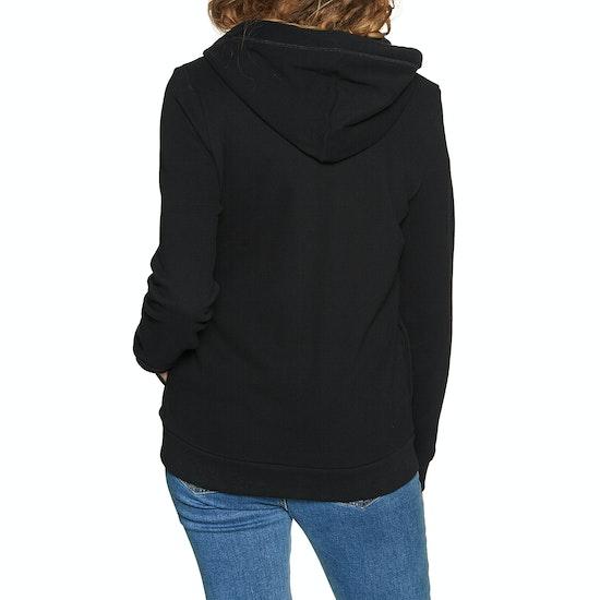 Superdry Orange Label Elite Womens Zip Hoody