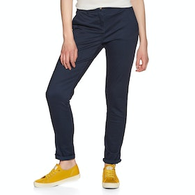 Joules Hesford Women's Chino Pant - French Navy