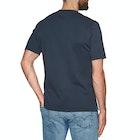 T-Shirt de Manga Curta Homen Oliver Sweeney Palmela