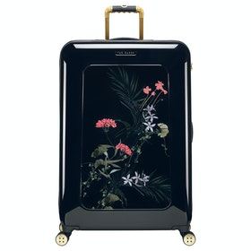 Bagaż Damski Ted Baker Take Flight Large - Black