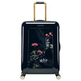 Bagaż Damski Ted Baker Take Flight Medium - Black