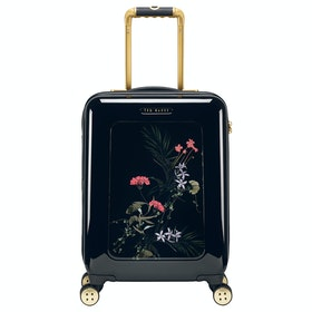 Bagaż Damski Ted Baker Take Flight Small - Black