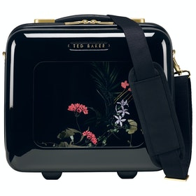 Ted Baker Take Flight Women's Vanity Case - Black