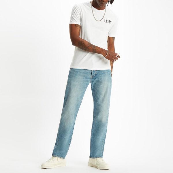 Levi's 2pk Crewneck Graphic Short Sleeve T-Shirt
