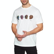 Paul Smith Skulls Short Sleeve T-Shirt