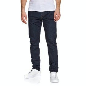 Paul Smith Tapered Fit Jeans - Denim Wash