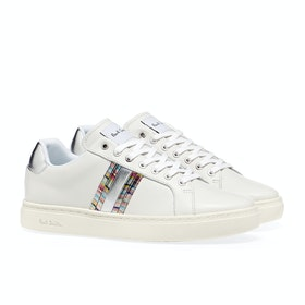 Scarpe Donna Paul Smith Lapin - White