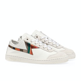 Scarpe Donna Paul Smith Ziggy - White