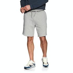 Pyrenex Mael Shorts - Silver Marl Grey