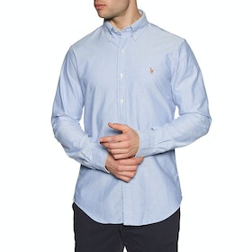 Koszula Polo Ralph Lauren Oxford - Blue