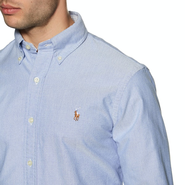 Polo Ralph Lauren Oxford シャツ