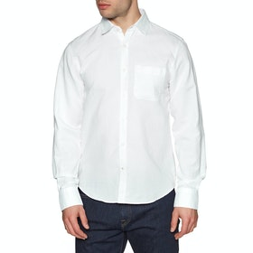 Oliver Sweeney Christow Men's Shirt - White