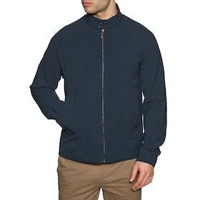 Oliver Sweeney Eastwood Men's Jacket - Navy