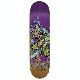 Planche de Skateboard Creature Vx Battlion - Purple