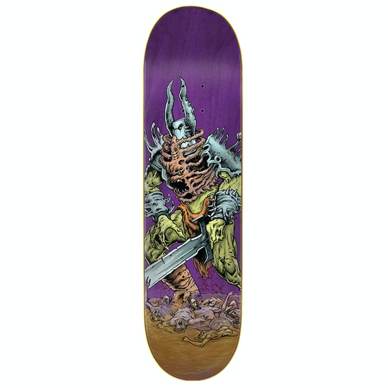 Creature Vx Battlion Skateboard Deck