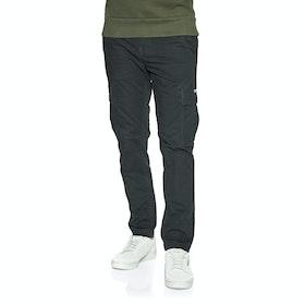 Pantalon Cargo Superdry Core - Washed Black