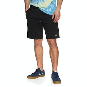 Rip N Dip Peeking Nerm Sweat Shorts - Black