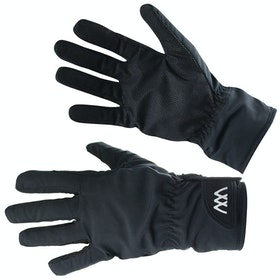 Everyday Riding Glove Woof Wear Waterproof - Black