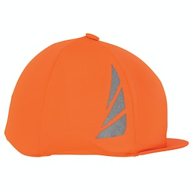 Hy Viz Reflective Hat Cover - Orange