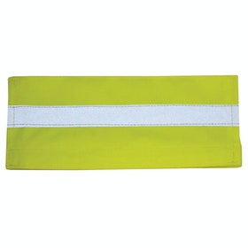 Equisafety Nose Reflecterend Bandje - Yellow