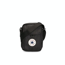 Converse Cross Body 2 Messenger Bag - Black