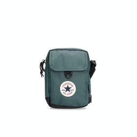 Converse Cross Body 2 Messenger Bag - Faded Spruce