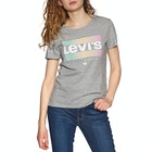 Levi's The Perfect Womens 半袖 T シャツ