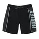 Hurley Phantom Fast Lane Solid Boys Boardshorts