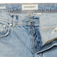 Superdry High Rise Straight Womens Jeans