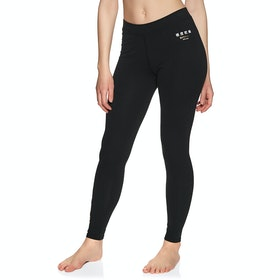 Superdry Portland Womens Leggings - Black