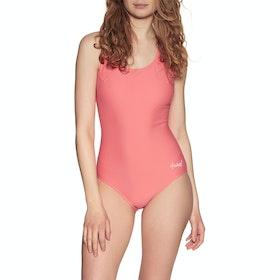 Animal Sofiaseas Swimsuit - Rougered