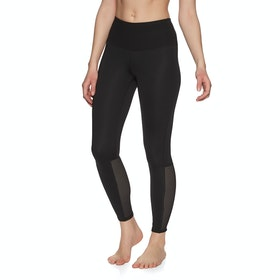 North Face Active Trail High Rise 7/8 Dame Gamacher - TNF Black