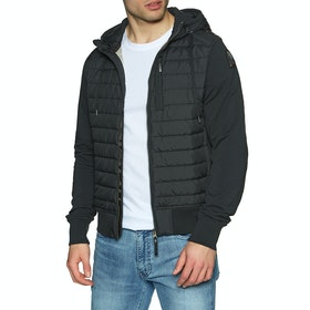 Giacca Parajumpers Ivor - Black