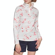 Joules Fairdale Print Dame Sweater
