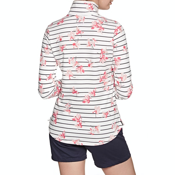 Joules Fairdale Print Women's Sweater