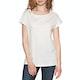 O'Neill Simple Damen Kurzarm-T-Shirt