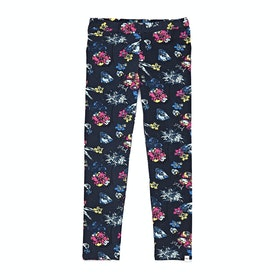 Leggings Animal Mixiepixie - Indigo Blue