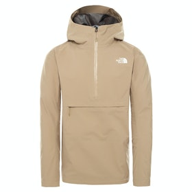 North Face Arque Futurelight Waterproof Jacket - Kelp Tan