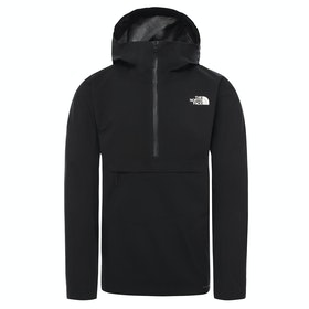 North Face Arque Futurelight Waterproof Jacket - TNF Black