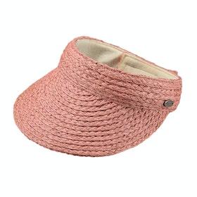 Chapeau Femme Barts Soleil Visor - Dusty Pink