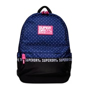Superdry Repeat Series Montana Womens Backpack