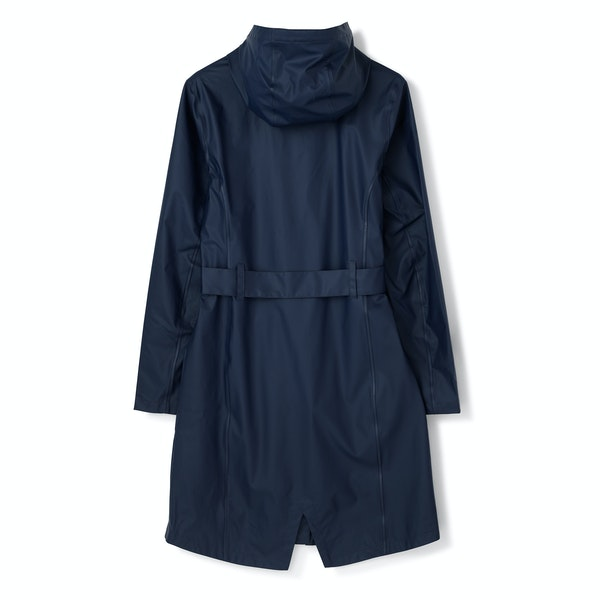 Tretorn Indra Raincoat Women's Waterproof Jacket