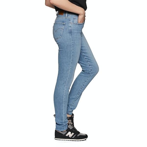 Levi's 721 High Rise Skinny Women's Jeans