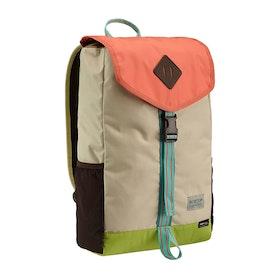 Burton Westfall Backpack - Creme Brulee Triple Ripstop Cordura