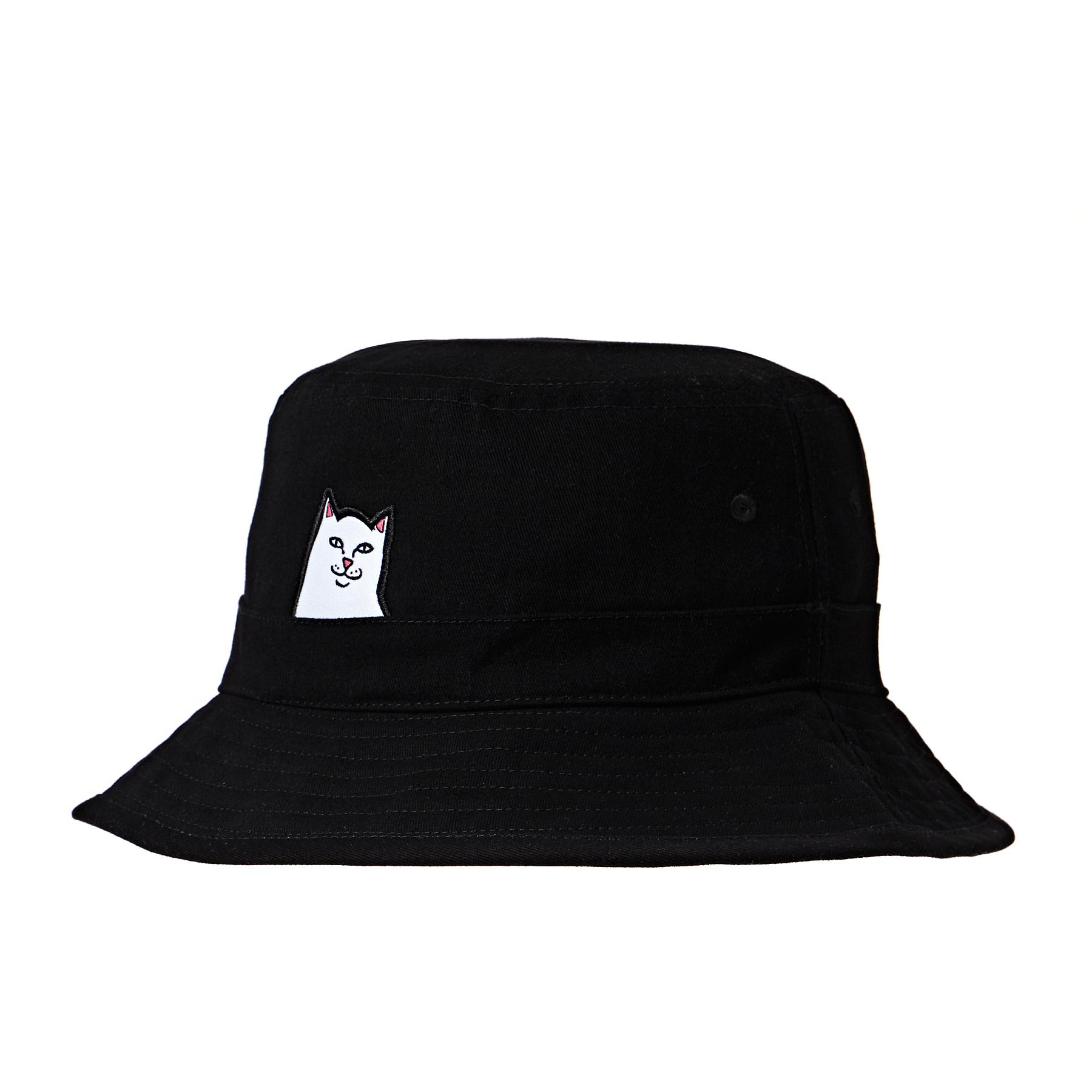 Colore FCS Essential Nero Cappello da Surf