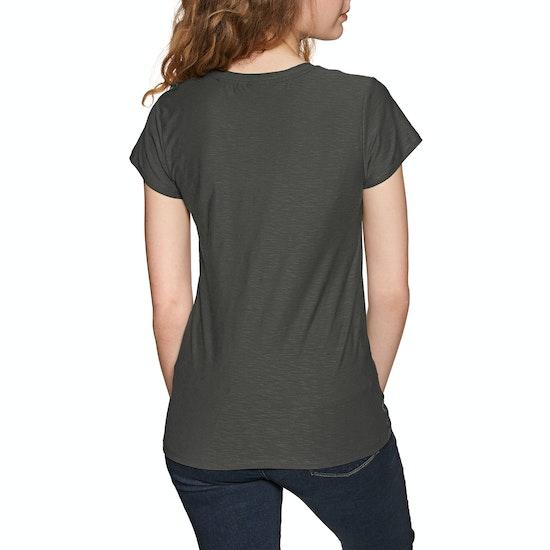 Animal Sportz 2 Womens Short Sleeve T-Shirt