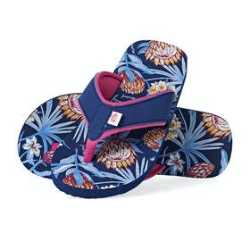 Sandales Animal Swish AOP - Multicolour