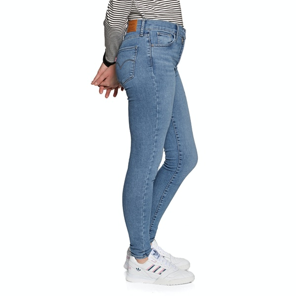 Levi's 720 High Rise Super Skinny Women's Jeans